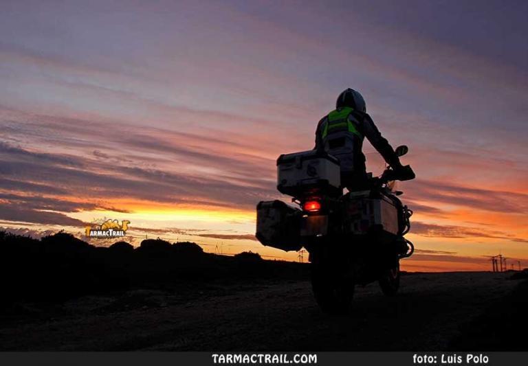 Motos Trail - BMW R1200GS - 070 10-03-2016