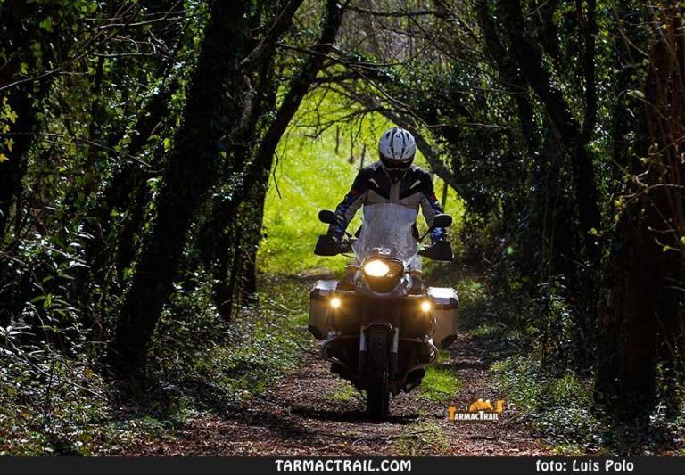 Motos Trail - BMW R1200GS - 071 17-03-2016