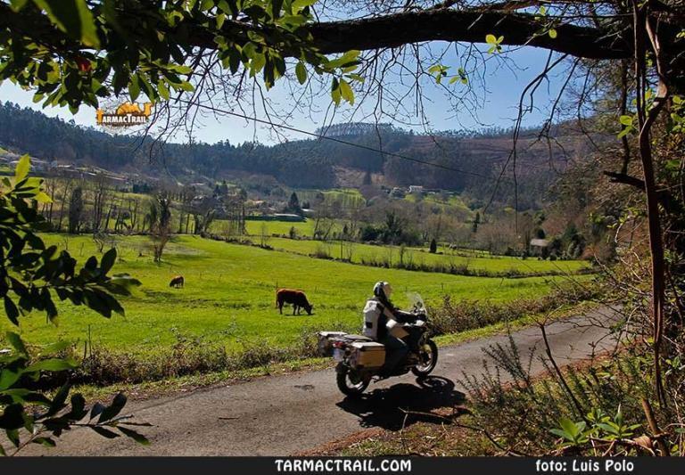 Motos Trail - BMW R1200GS - 074 07-04-2016