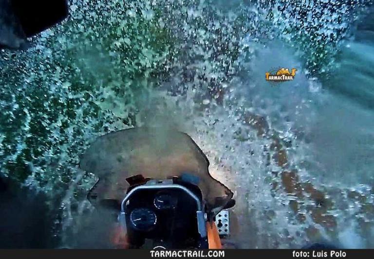 Motos Trail - BMW R1200GS - 075 14-04-2016
