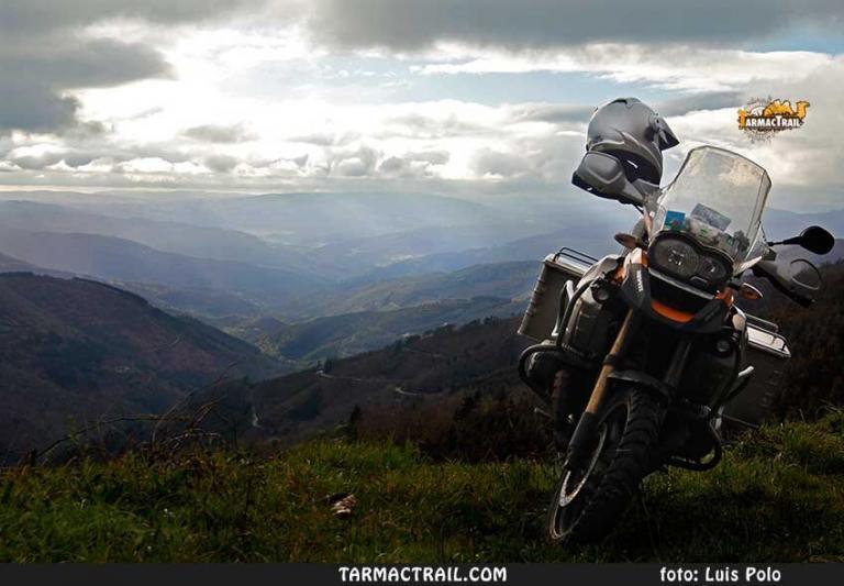 Motos Trail - BMW R1200GS - 076 21-04-2016