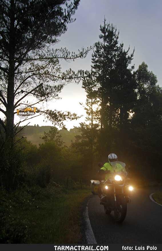 Motos Trail - BMW R1200GS - 088 14-07-2016