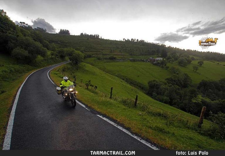 Motos Trail - BMW R1200GS - 089 21-07-2016