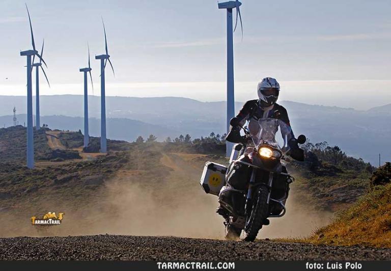 Motos Trail - BMW R1200GS - 091 04-08-2016
