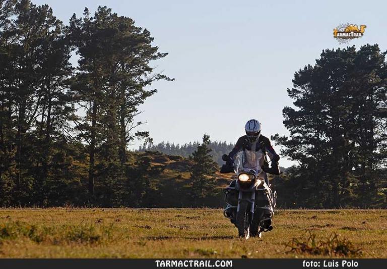 Motos Trail - BMW R1200GS - 097 15-09-2016