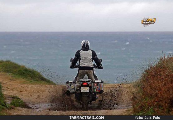 Motos Trail - BMW R1200GS - 104 03-11-2016