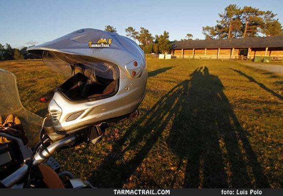Motos Trail - BMW R1200GS - 106 17-11-2016