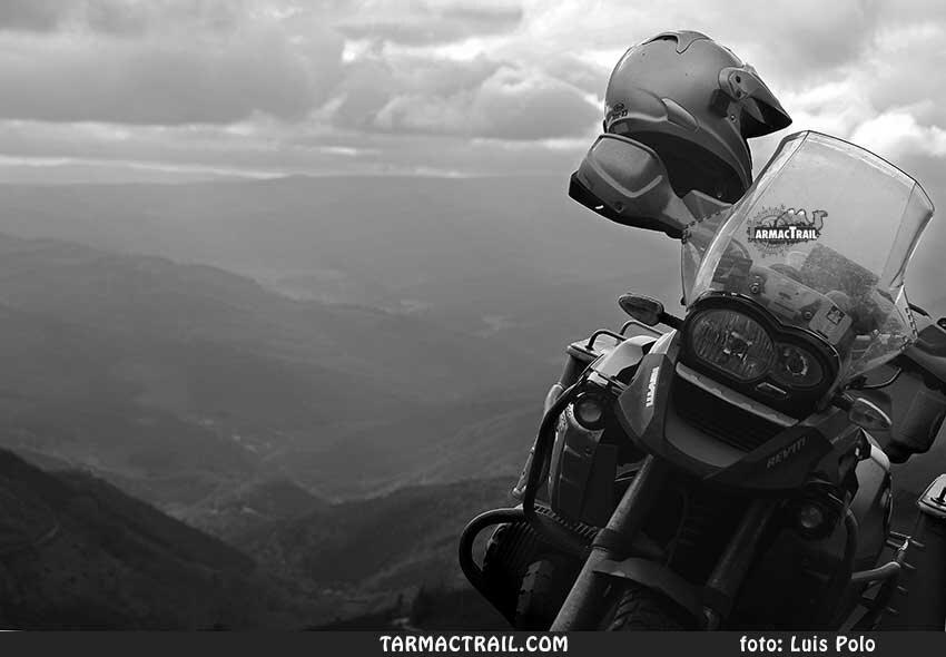 Motos Trail - BMW R1200GS - 108 01-12-2016