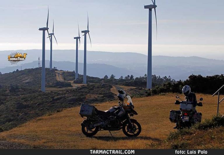 Motos Trail - BMW R1200GS - 109 08-12-2016