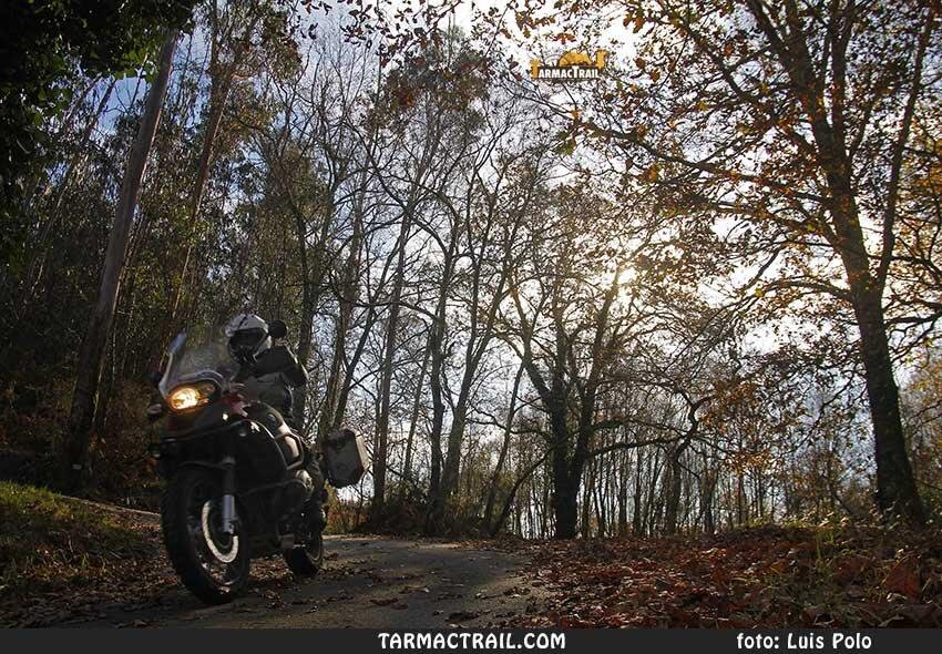 Motos Trail - BMW R1200GS - 110 15-12-2016