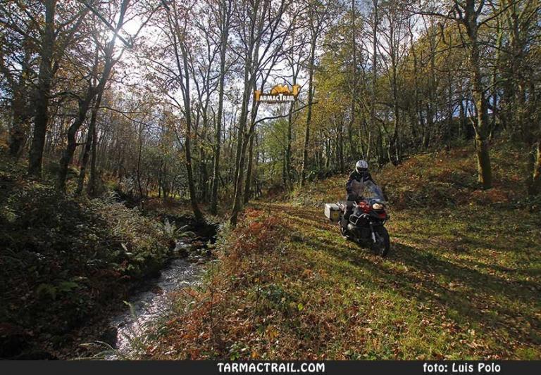 Motos Trail - BMW R1200GS - 112 29-12-2016
