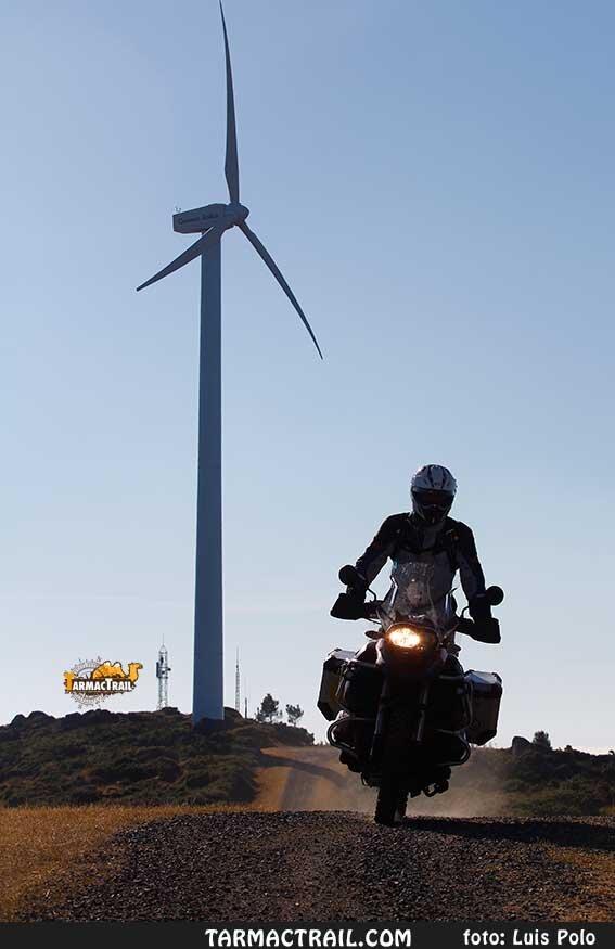Motos Trail - BMW R1200GS - 117 02-02-2017