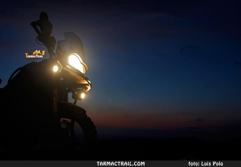 Motos Trail - BMW R1200GS - 126 08-04-2017