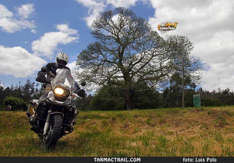 Motos Trail - BMW R1200GS - 131 11-05-2017