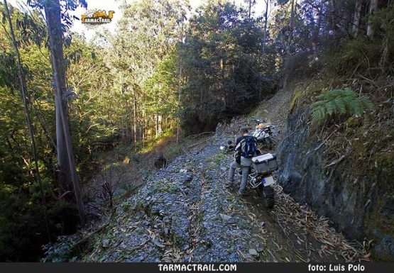Motos Trail - BMW R1200GS - 132 18-05-2017