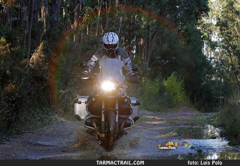 Motos Trail - BMW R1200GS - 135 08-06-2017