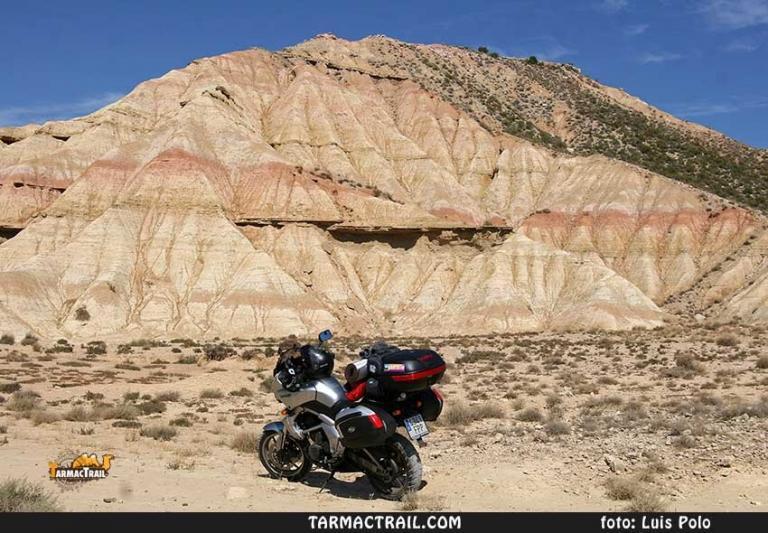 Motos Trail - Kawasaki Versys - 063 14-01-2016