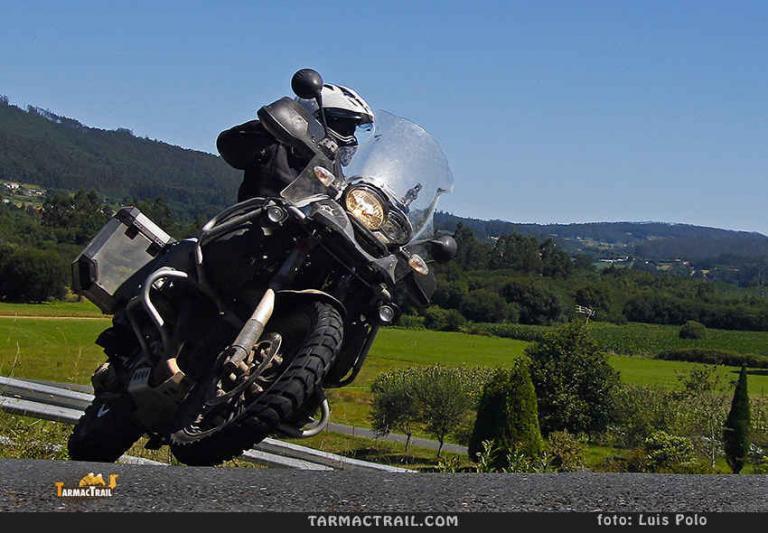 Motos Trail - La Foto del Jueves 002 02-10-2014