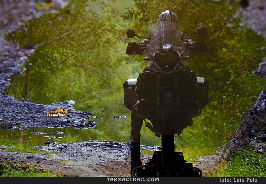 Motos Trail - La Foto del Jueves 004 16-10-2014
