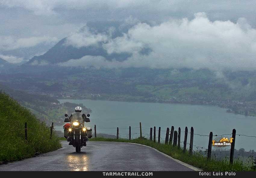 Motos Trail - La Foto del Jueves 006 30-10-2014