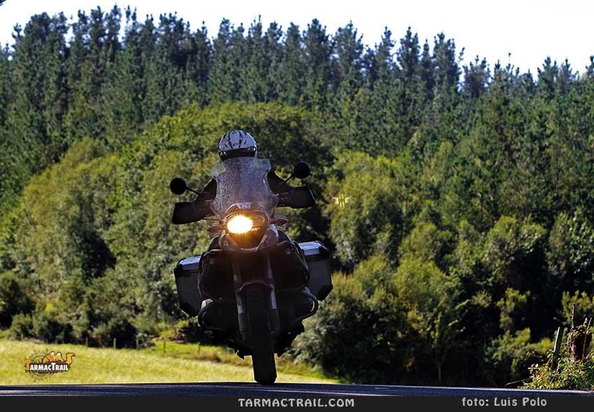 Motos Trail - La Foto del Jueves 007 06-11-2014