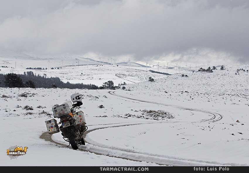 Motos Trail - La Foto del Jueves 008 13-11-2014