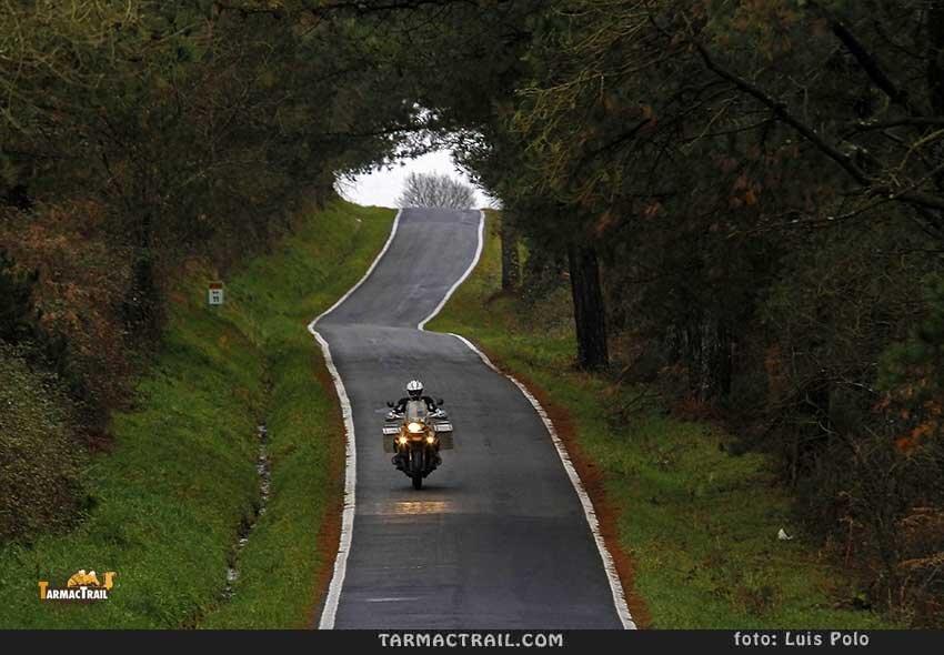 Motos Trail - La Foto del Jueves 009 20-11-2014