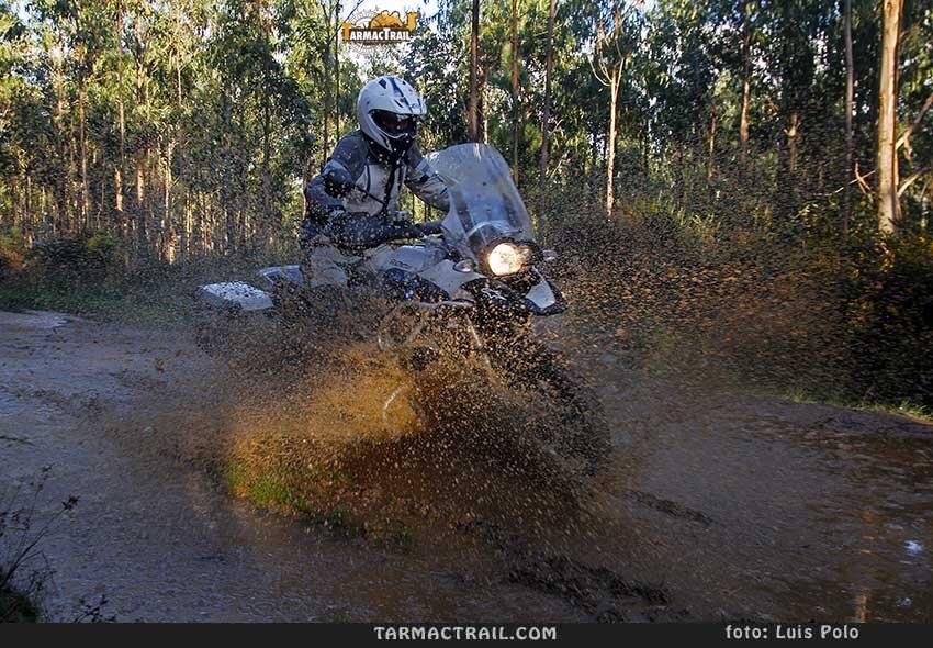 Motos Trail - La Foto del Jueves 010 27-11-2014