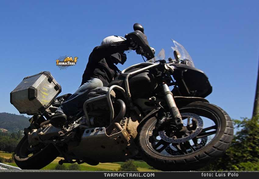 Motos Trail - La Foto del Jueves 012 11-12-2014