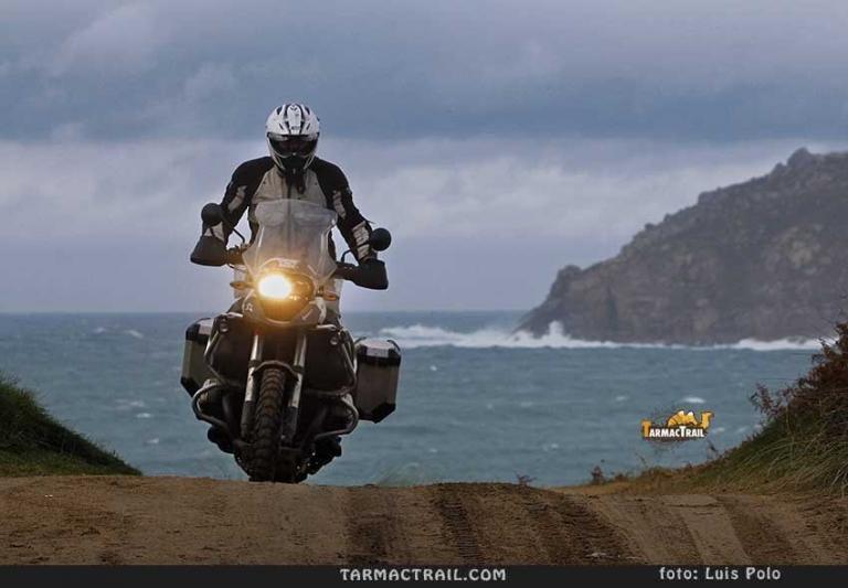 Motos Trail - La Foto del Jueves 013 18-12-2014