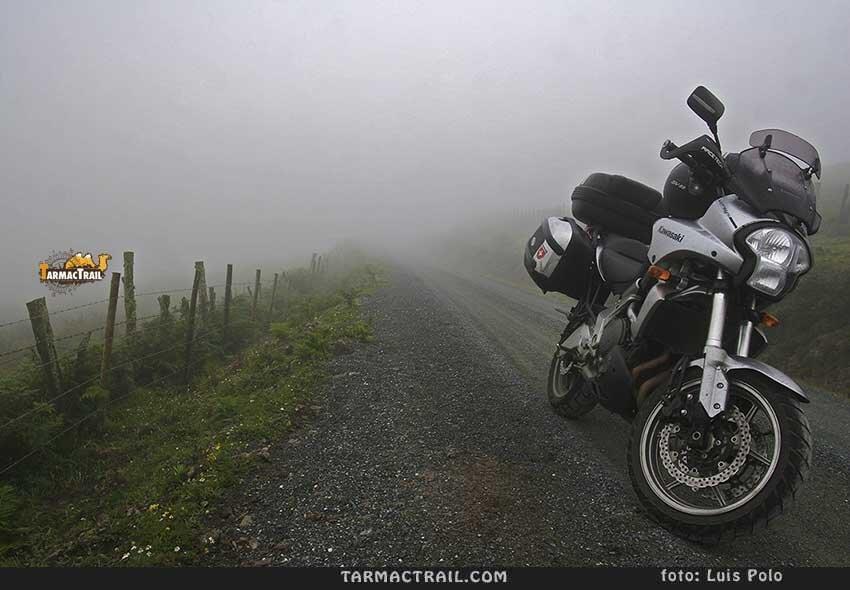 Motos Trail - La Foto del Jueves 014 25-12-2014