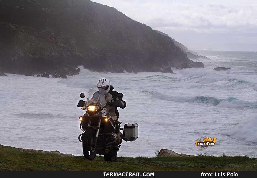 Motos Trail - La Foto del Jueves 018 22-01-2015