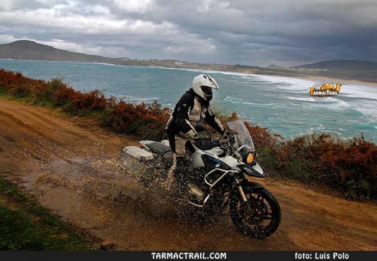 Motos Trail - La Foto del Jueves 020 05-02-2015