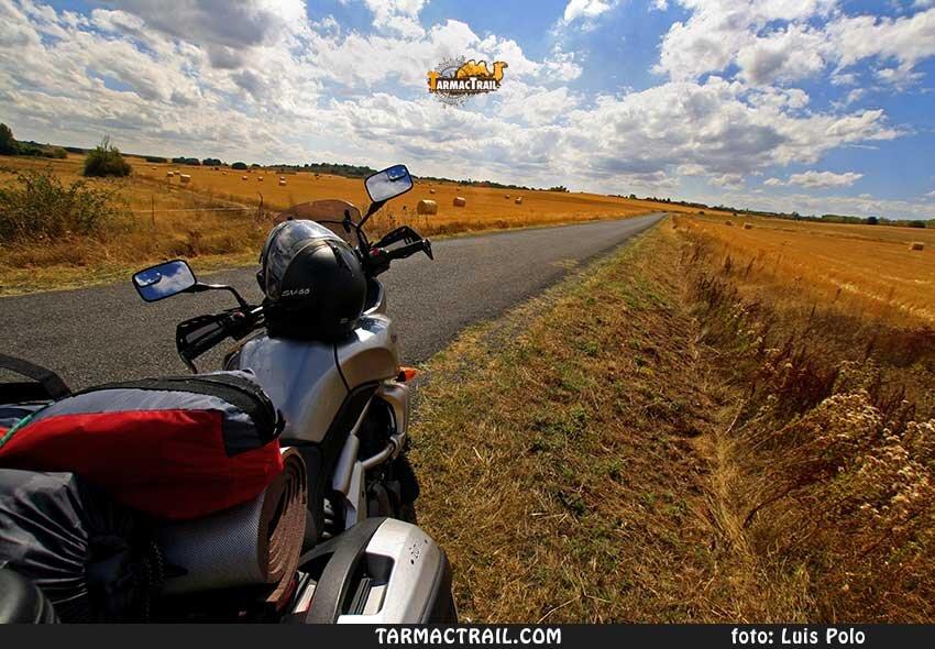 Motos Trail - La Foto del Jueves 021 12-02-2015