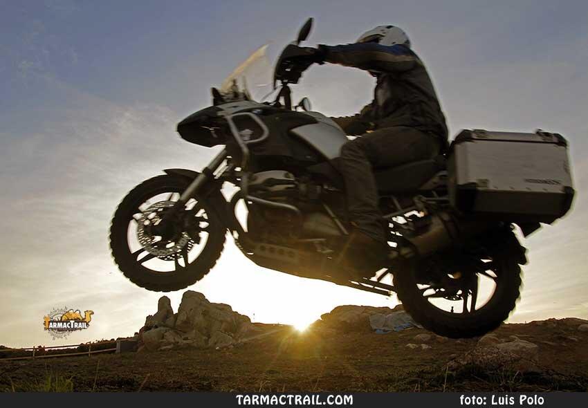 Motos Trail - La Foto del Jueves 034 21-05-2015
