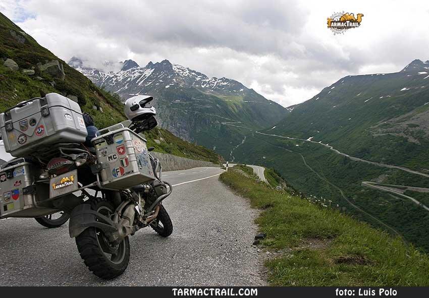 Motos Trail - La Foto del Jueves 035 28-05-2015