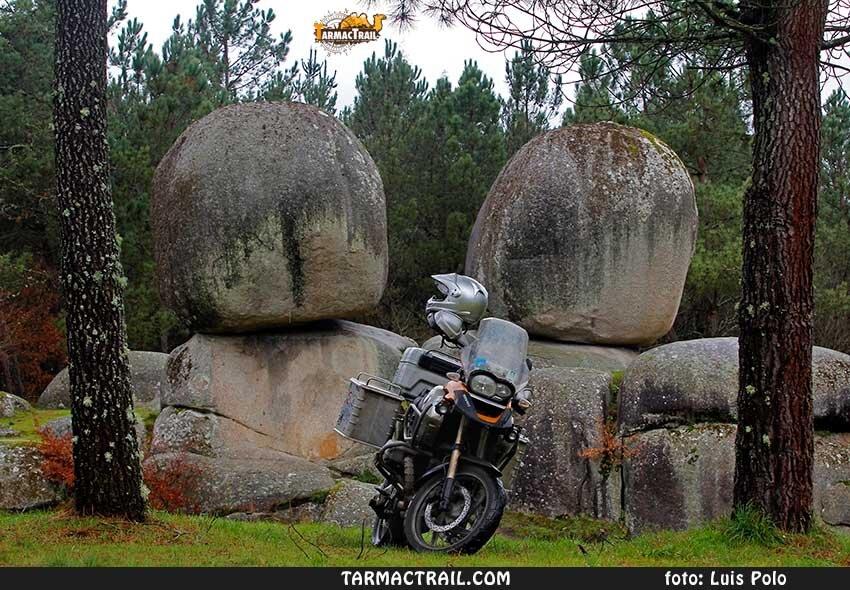Motos Trail - La Foto del Jueves 036 04-06-2015