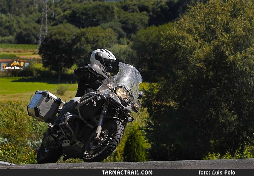 Motos Trail - La Foto del Jueves 038 18-06-2015