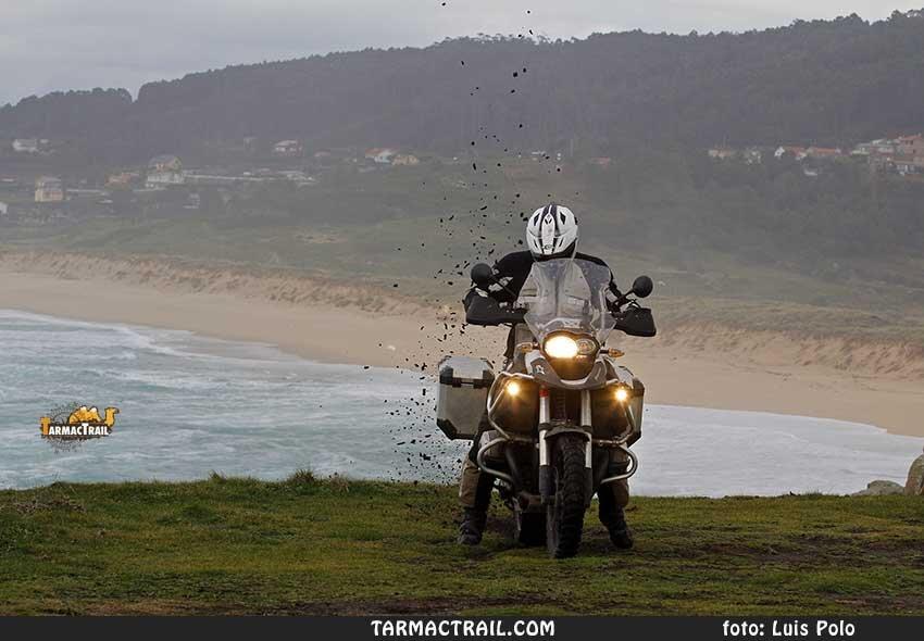 Motos Trail - La Foto del Jueves 040 02-07-2015