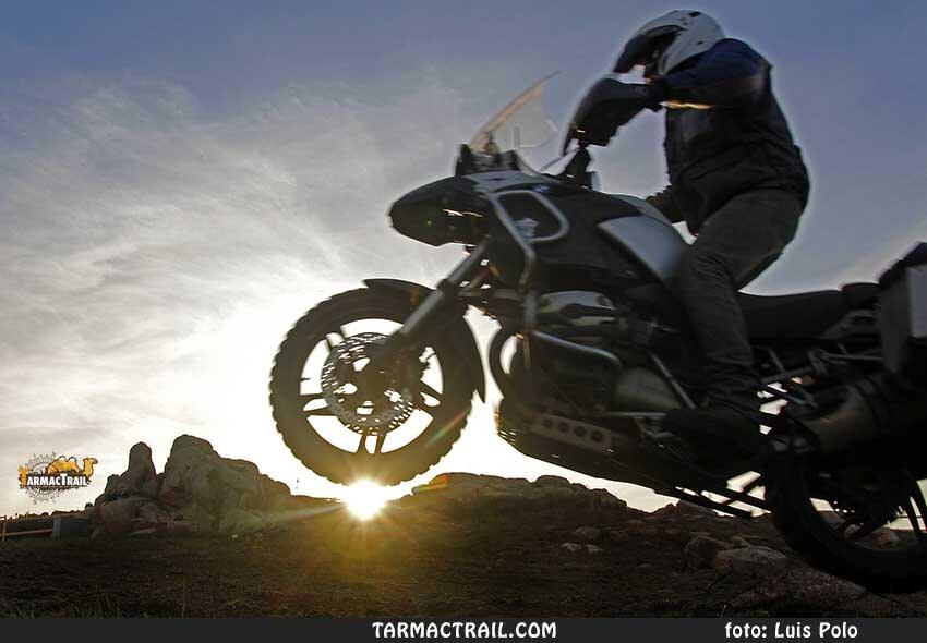 Motos Trail - La Foto del Jueves 041 09-07-2015