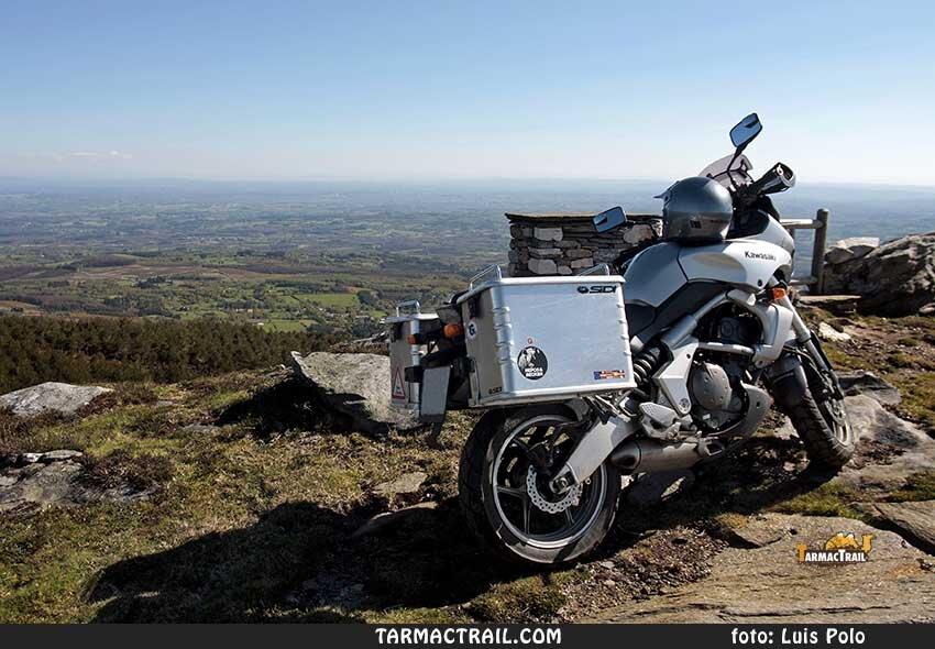 Motos Trail - La Foto del Jueves 043 13-08-2015