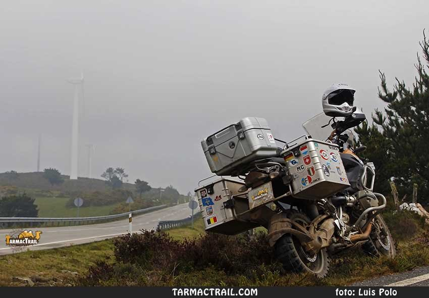 Motos Trail - La Foto del Jueves 045 27-08-2015