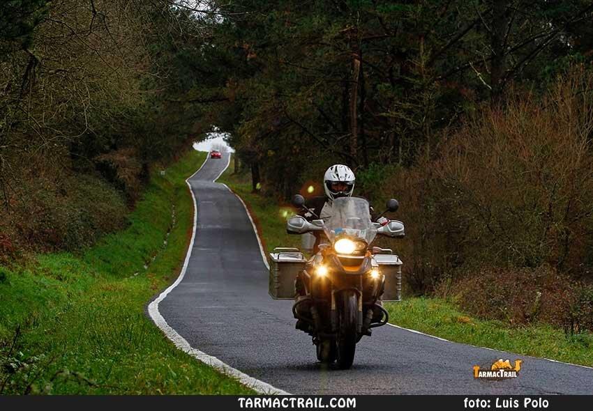 Motos Trail - La Foto del Jueves 047 17-09-2015