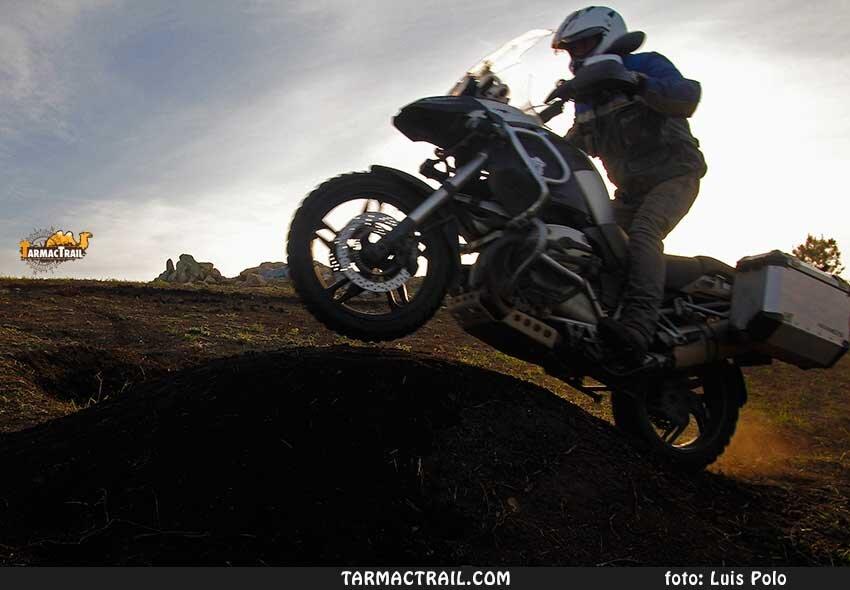 Motos Trail - La Foto del Jueves 048 24-09-2015