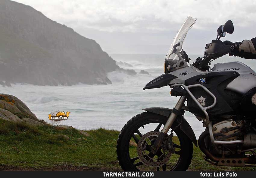 Motos Trail - La Foto del Jueves 049 01-10-2015
