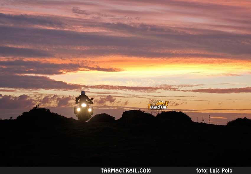 Motos Trail - La Foto del Jueves 050 15-10-2015