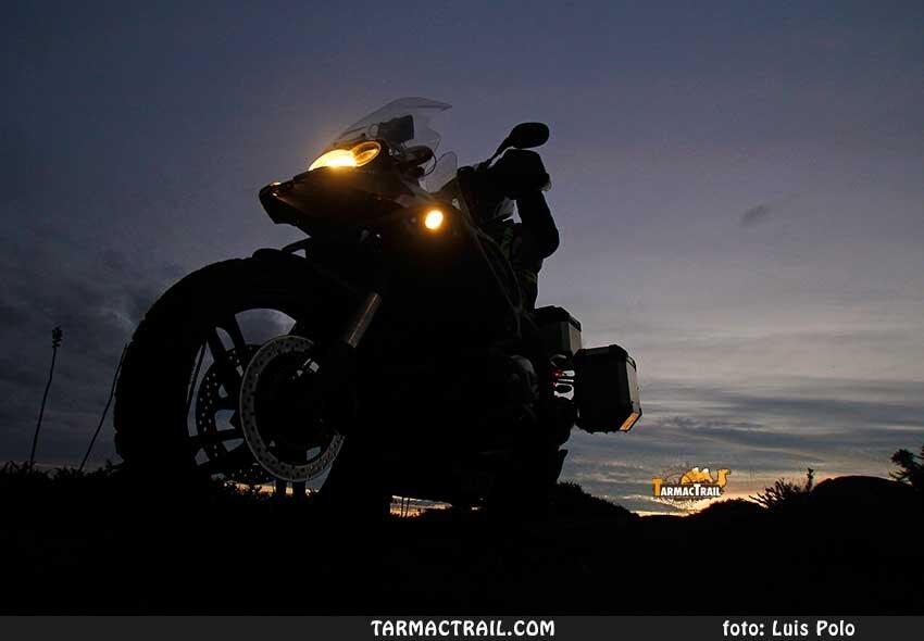 Motos Trail - La Foto del Jueves 051 22-10-2015
