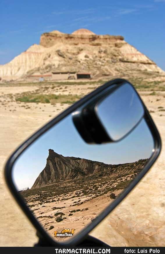 Motos Trail - La Foto del Jueves 052 29-10-2015