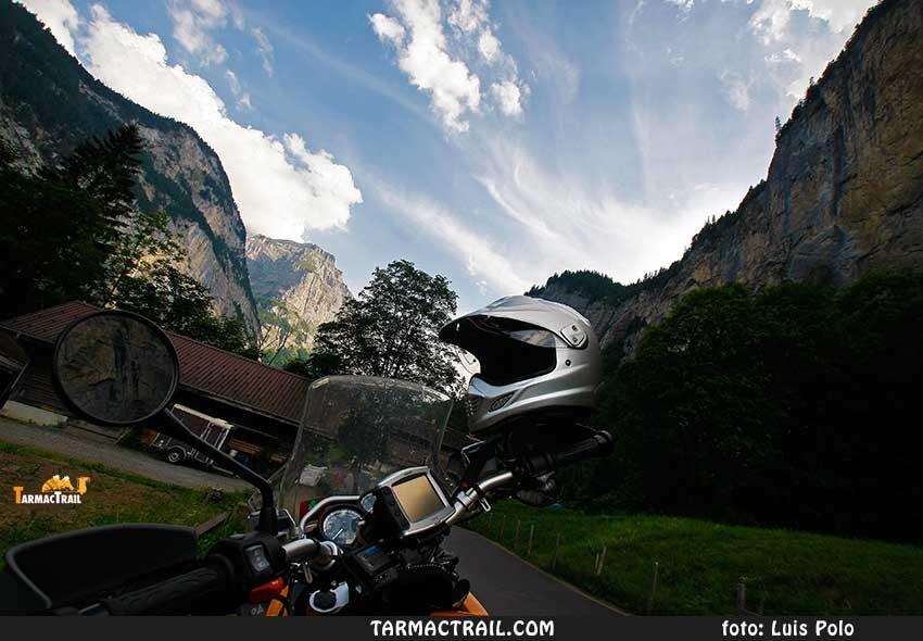 Motos Trail - La Foto del Jueves 055 19-11-2015