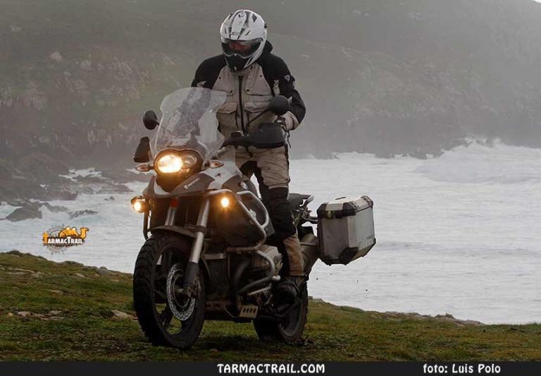 Motos Trail - La Foto del Jueves 056 26-11-2015